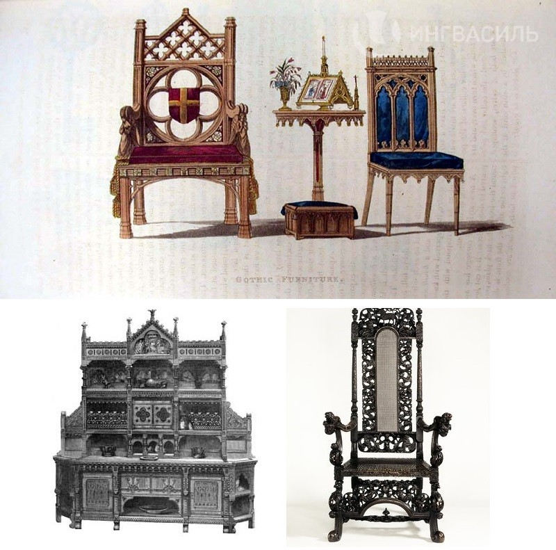 historical furniture