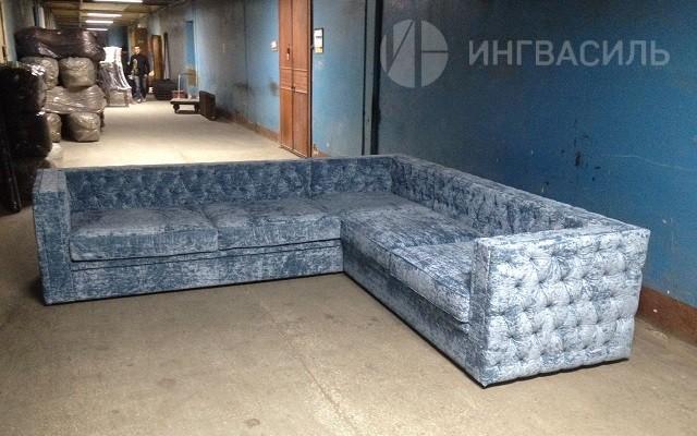готовые диваны