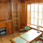 Классический стол